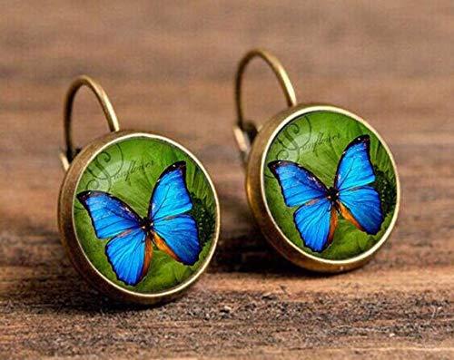 JVCV Fashion Jewellery Fancy Party Wear Earrings for Women
