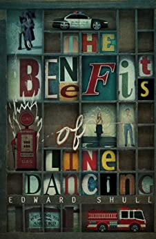 The Benefits of Line Dancing (English Edition) di [Shull, Edward]