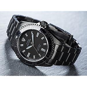 Detomaso Reloj Automatic Forza Di Vita DT1025-N