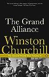 The Grand Alliance: The Second World War Volume III (Second World War 3)