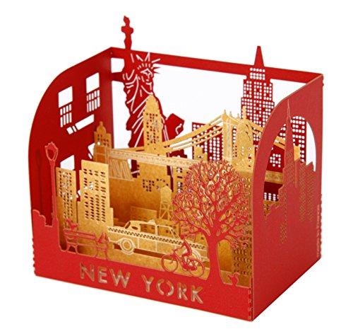 carte-new-york-3d-en-decoupe-laser-couleur-rouge-interieur-dore-7-cm-de-large-avec-enveloppe-et-feui