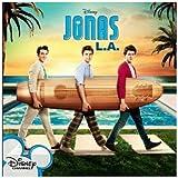 Songtexte von Jonas Brothers - Jonas L.A.