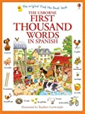 First Thousand Words in Spanish - Best Reviews Guide