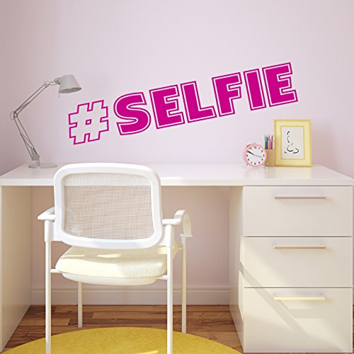 selfie-wall-decal-twitter-wall-sticker-hashtag-selfie