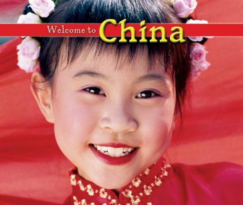 Welcome to China (Welcome to the World) por Patrick Ryan