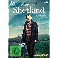 Mord auf Shetland - Pilotfilm & Staffel 1
