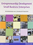 Scarica Libro Entrepreneurship Development and Small Business Enterprise Paperback Jan 01 2002 Charantimath (PDF,EPUB,MOBI) Online Italiano Gratis