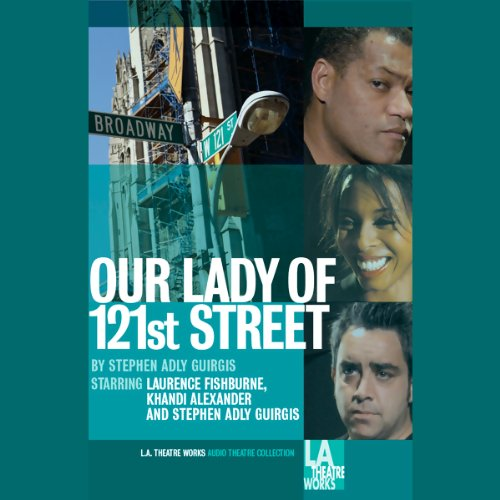 Our Lady of 121st Street  Audiolibri