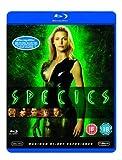 Species (Blu-ray) (1995) kostenlos online stream