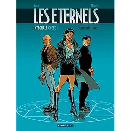 Eternels (Les) - Intégrale  - tome 0 - Les Eternels Intégrale