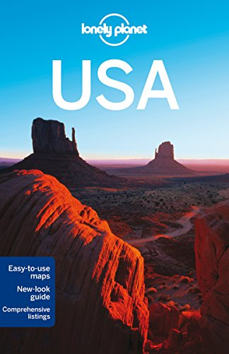 USA (Lonely Planet)