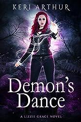 Demon's Dance (The Lizzie Grace Series Book 4)
