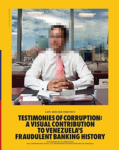 Testimonies Of Corruption por MOLINA PANTIN