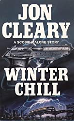 Winter Chill (A Scobie Malone story) by Jon Cleary (1996-10-07)