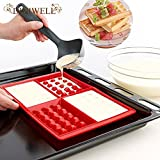 Generic Waffle Makers for Kids Silicone ...