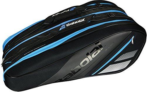 Babolat Tennis-Tasche Rh x12 Blau, 20 x 20 x 5 cm