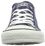 Converse - Chaussure Converse All Star Chuck taylor 0X Navy M9697C - Bleu, 41