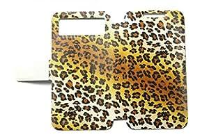 Generique Coque Pour Bluboo X9 Etui Rabat En PU Cuir Case Cover BW