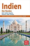 Nelles Guide Reiseführer Indien - Der Norden (Nelles Guide / Deutsche Ausgabe)