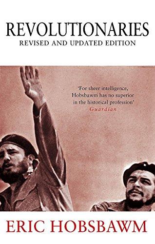 Revolutionaries por Eric Hobsbawm