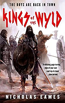 kings-of-the-wyld-the-band-book-one-english-edition
