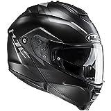 Casque Moto Hjc Is-Max 2 Dova Noir (M , Noir)