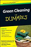 Green Cleaning For Dummies - Best Reviews Guide