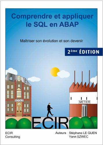 Comprendre et appliquer le SQL en ABAP