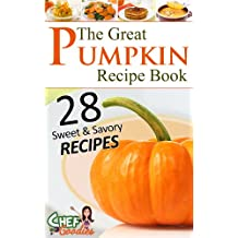 The Great Pumpkin Recipe Book