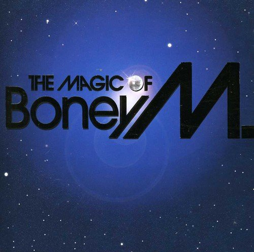 The Magic of Boney M. d'occasion  Livré partout en Belgique
