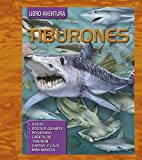 Tiburones (Libro - aventura) - Best Reviews Guide