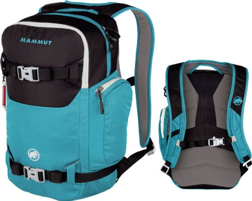 Mammut Niva Element 23 ocean/black 23 Liter