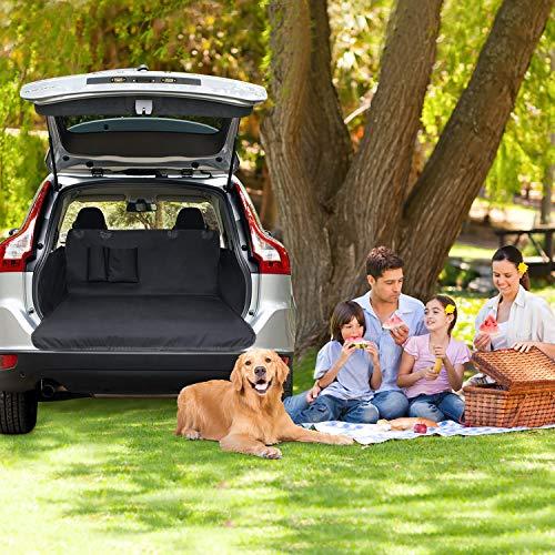 Zoom IMG-3 protezione bagagliaio auto winipet copertura
