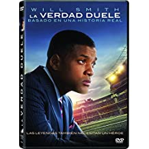 La Verdad Duele [DVD]