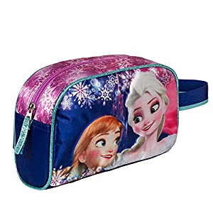 Neceser Frozen Disney Magic Snow adaptable