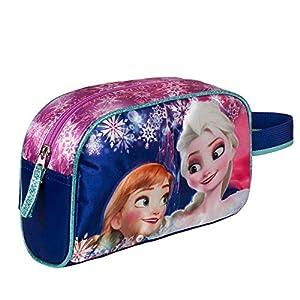 Neceser Frozen Disney Magic Snow adaptable