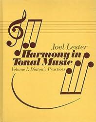 Harmony in Tonal Music