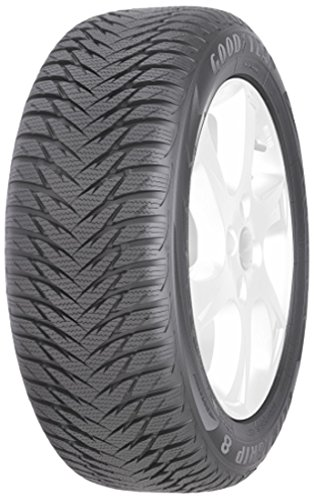 Reifen Winter (Goodyear UltraGrip 8 - 205/60/R16 96H - E/C/69 - Winterreifen)