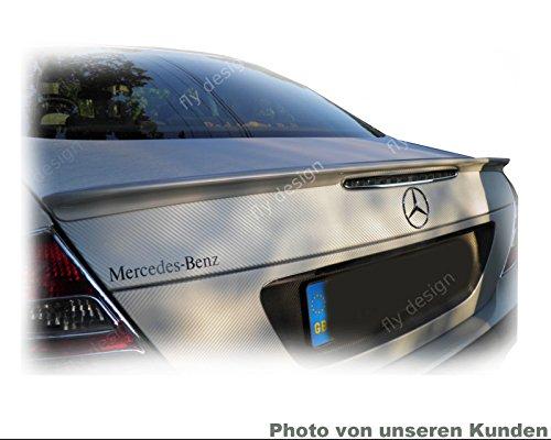 Benz W211 Kofferraumklappe Schürzen neu Heckspoiler gebraucht kaufen  Wird an jeden Ort in Deutschland