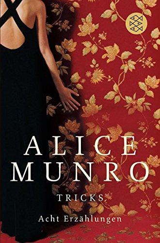 Buchcover Tricks: Acht Erzählungen