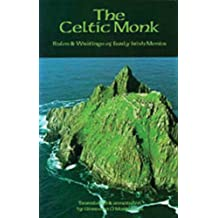 The Celtic Monk: Rules and Writings of Early Irish Monks (Cistercian Studies No. 162)