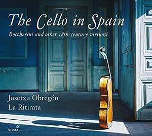 Das Spanische Cello