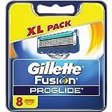 Gillette Ancienne version lames de rasoir, paquet de 8