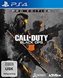 Call of Duty: Black Ops 4 - Pro Edition [PlayStation 4]