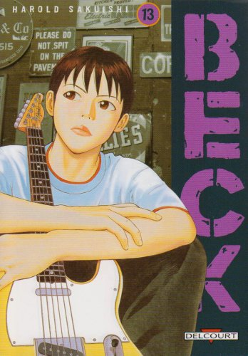 Beck Edition simple Tome 13