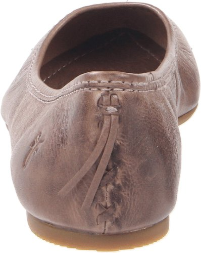Grau Ballet Ballerinas FRYE Regina Damen r5g5IS