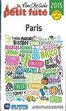 Image de Petit Futé Paris : Avec un plan détachable