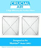 Best Filtres GÉNÉRIQUE Hepa Air - 2 Hunter 30931 purificateur d'air, filtre compatible avec modèles de Review
