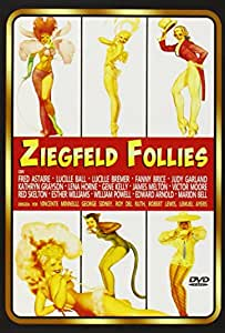 Ziegfeld Follies - Vincente Minnelli