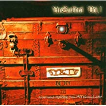 Unearthed by Y&T (2004-05-10)